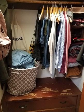 After/ Closet