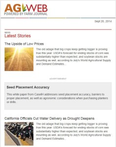 AgWeb / Farm Journal
