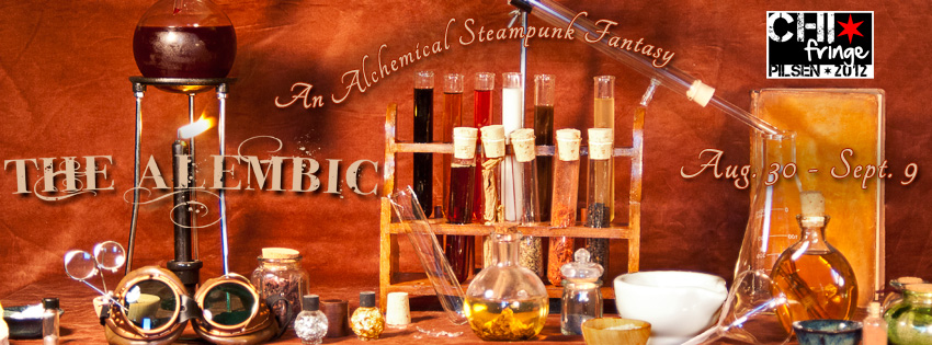 The Alembic: Facebook Cover