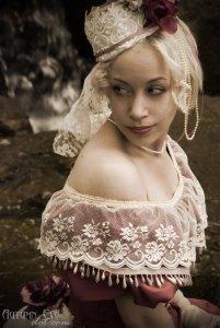 Victorian Portraits: Sophia, #385