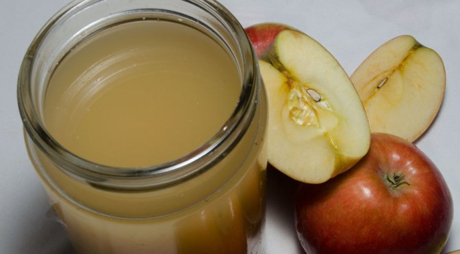 How to Make Apple Cider Vinegar: 13 Steps
