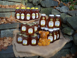 Autumn Harvest Honey 904
