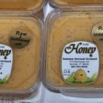 Cream Honey Large