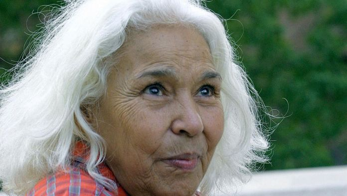 Nawal al-Saadawi, Egyptian women's rights activist and writer, dies at the age of 89