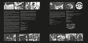 Interior of Autumn LP 'Oceanworld'
