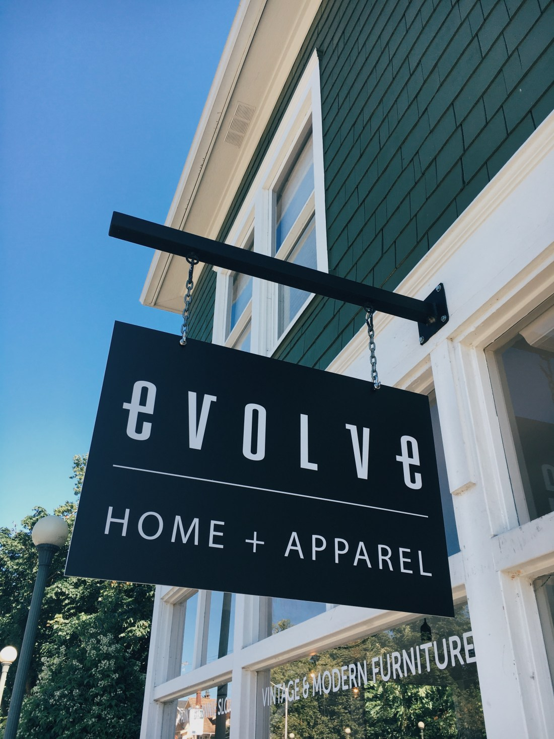 Evolve Home and Apparel