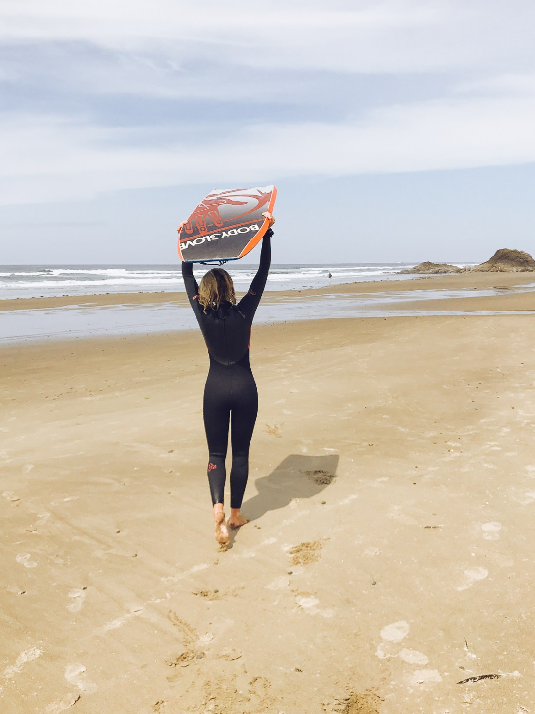Things to do in Cannon Beach - Boogie Board