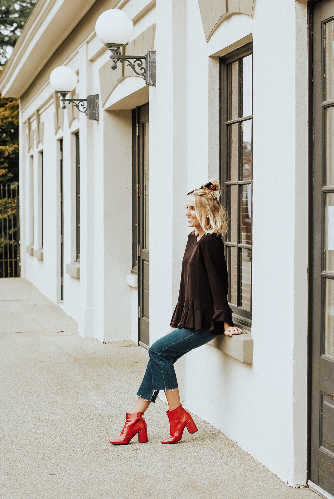 Fall 2017 Trend: RED