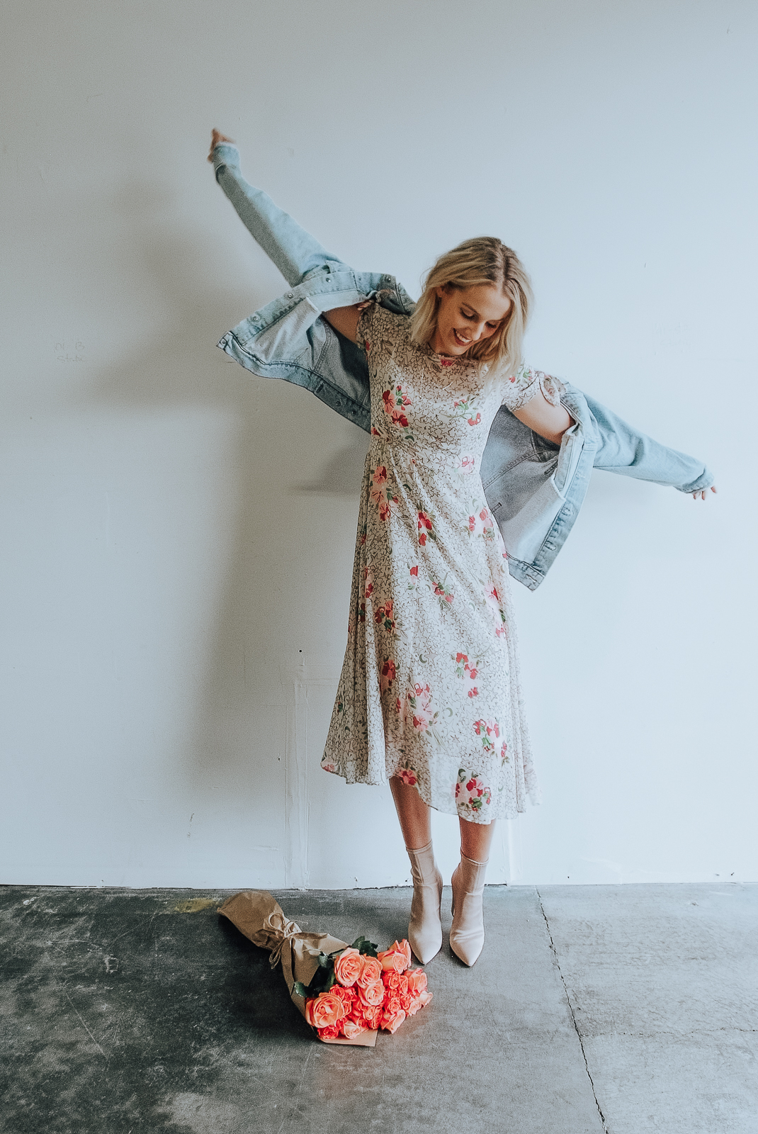 Autumn Sorelle | Valentine's Day Outfits