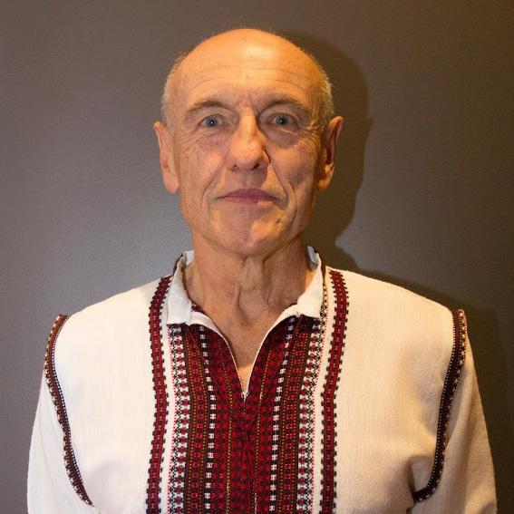 Nik Kohut