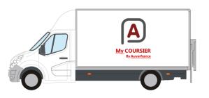 My Coursier Auverfrance