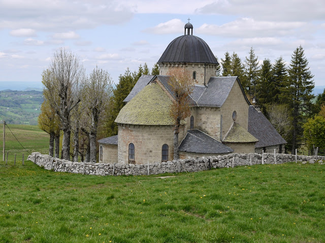 Notre Dame de la Font Sainte