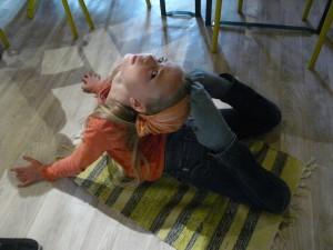 Séréna yoga
