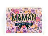 Maman / Mamie