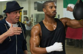 Rocky/ Adonis Creed