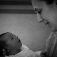 Stage à la maternité