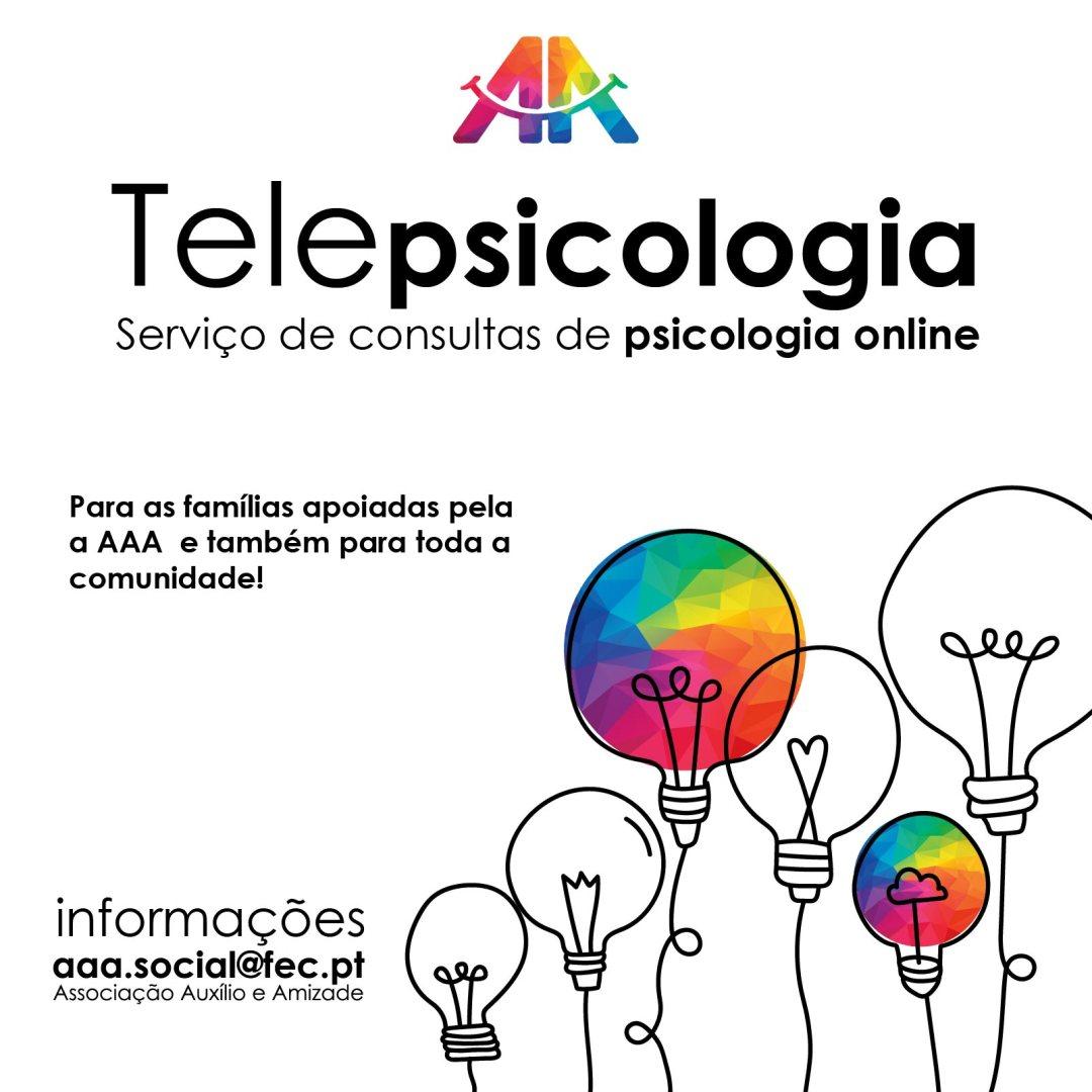 tele-psicologia