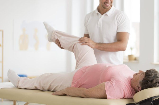 Why Physical Therapy is Really Important