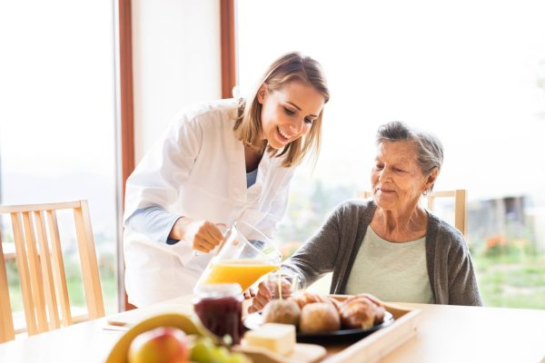 Why Choose Home Health Care?