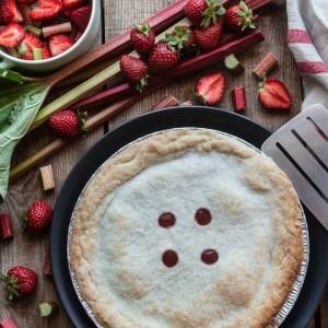 tarte-fraises-rhubarbe