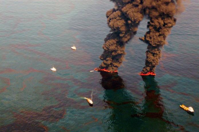 #oil #spills