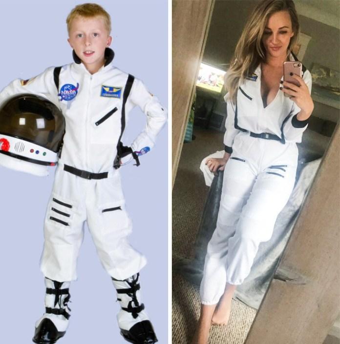 wrong costume