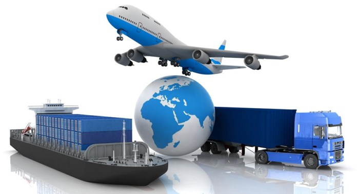 Transport Of Goods And Vehicles Overseas
