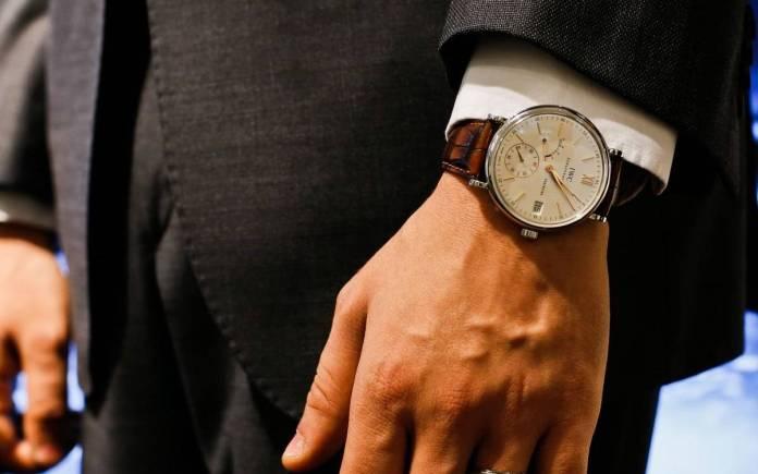 Best IWC Portofino Luxury Watches