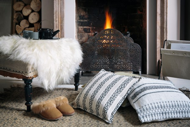 How To Make Your Home Feel Cosy This Winter