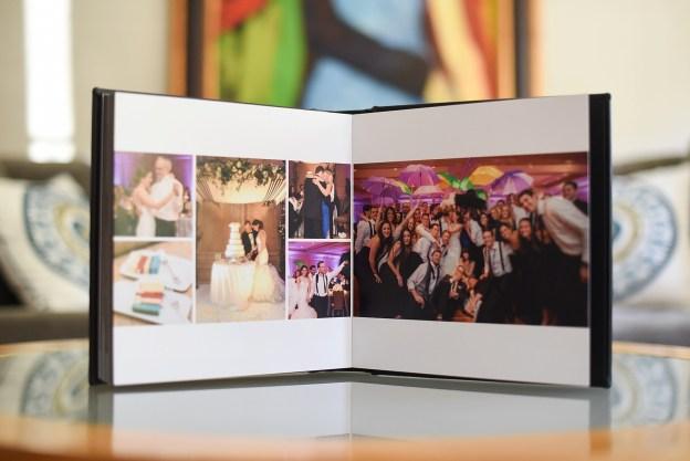 Mixbook's Custom Photo Books