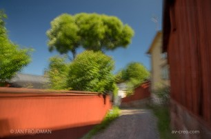 Porvoo_1845 (abstract)