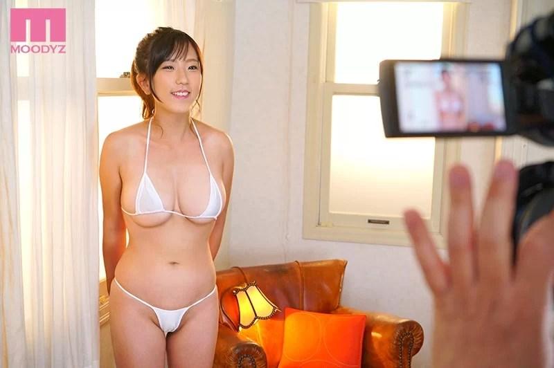 AVの教科書_松井悠エロ画像1