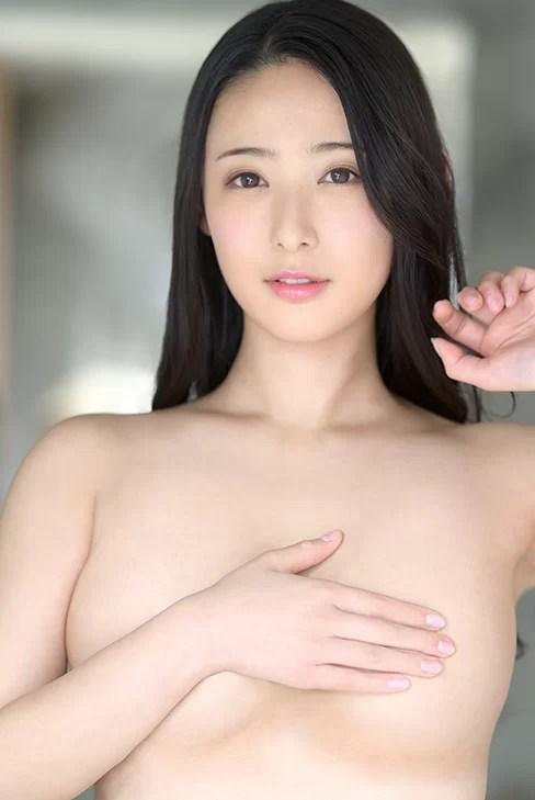 松岡すずエロ画像18