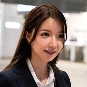 羽咲美亜 顔画像