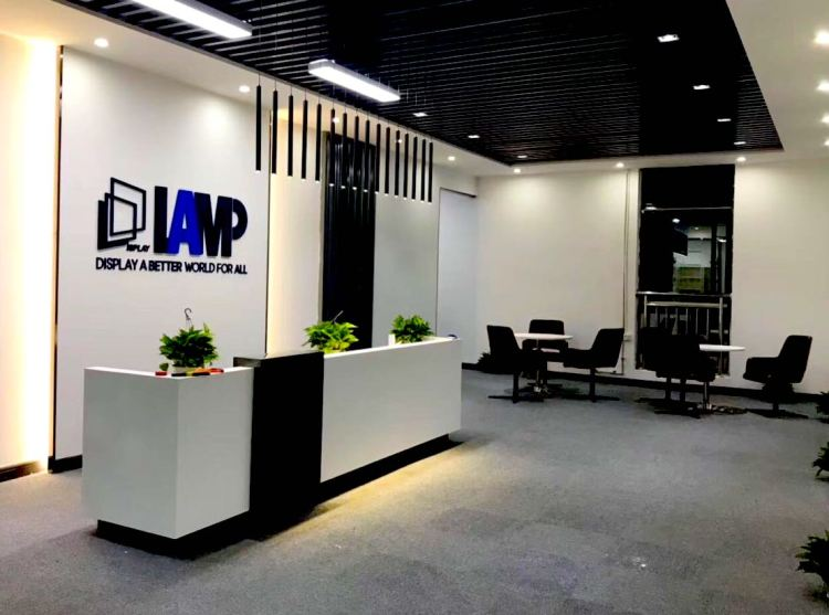 Lamp Office-1