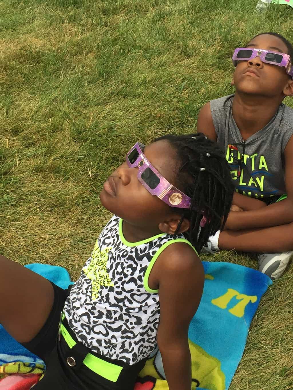 Welcome To Allisonville Elementary School Solar Eclipse