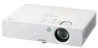 Panasonic PT-LB360-serie