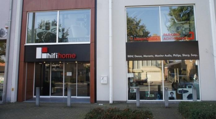 Hifihome Brugge