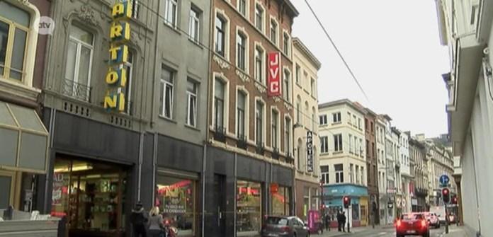 Arton Antwerpen Openingsuren