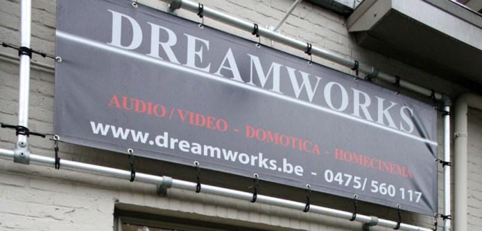 DreamWorks Bonheiden Openingsuren