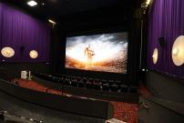 Samsung HDR Led Cinema Screen