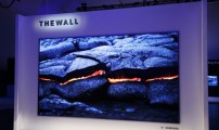 The Wall Samsung