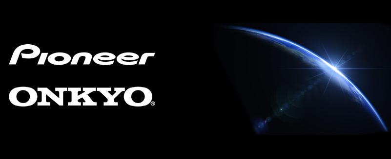 Onkyo & Pioneer Corporation