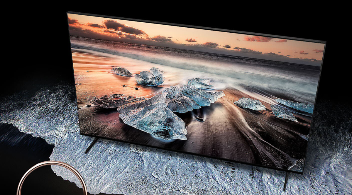 Samsung QLED 8K TV en Rega Planar 6 demonstraties bij Heyman Reference