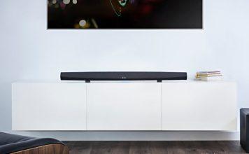HEOS Soundbar HS2 systeem