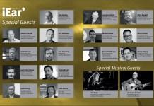 Audio Show iEar' 2018