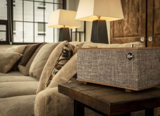Klipsch Heritage Wireless