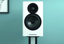 Acoustic Energy 500 Series AE500 AE509