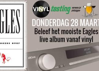 Vinyl Tasting HOBO hifi