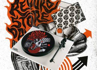 Rega Record Store Day Planar 1 Plus
